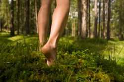 Earthing Workshops and Weekends at Well Nest Chattanooga